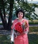 Сенина Ирина Анатольевна