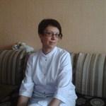 Прокопьева Альбина Валентиновна