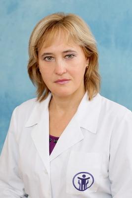 Кузнецова Елена Викторовна