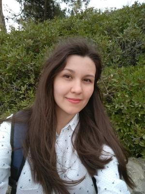 Габдрахимова Алия Ринатовна