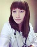 Мошнина Ксения Александровна