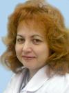 Гарумова Лариса Михайловна