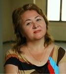 Mamanazarova Donokhon Камалдиновна