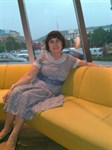 Шарипова Роза Юсуповна