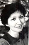 Bekenova Lyaziza