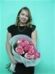 Никифорова Ольга Анатольевна