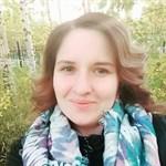 Tarasenko Antonina