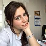 Кирсанова Ольга Евгеньевна