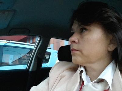 Бобкова Людмила