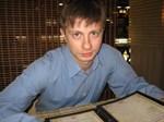 Бакшаев Александр Евгеньевич