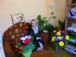 Ирина Столярова Евгеньевна