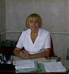Matvienko Nataliya