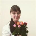 Сичинава Кристина Гуладиевна