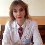 Алтухова Ирина Валериевна