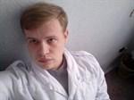 Фролов Антон Игоревич