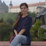 Vilchinskaya Anna