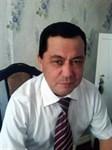 Эшмурадов Бахром Эргашевич