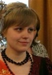 Леонова Мария Викторовна