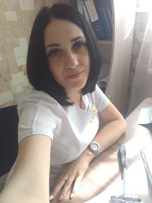 Дудникова Зоя Викторовна