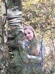 Ерошевская Оксана Геннадьевна