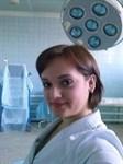 Хомец Екатерина Викторовна