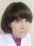 Петрова Юлия