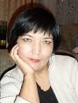 Сейткалиева Найля Ескендировна