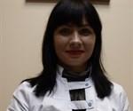 Кубанова Ирина Энверовна