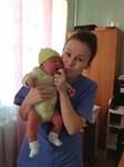 Лутфрахманова Лилия Барыевна