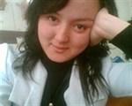 Мусагулова Жанар Шакизадаевна