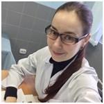 Колобродова Олеся Олеговна