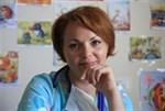 Волчёк Марина Станиславовна