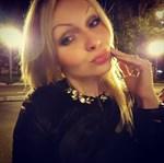 Косымбаева Евгения Олеговна