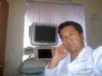 Маматалиев Худайберди Ганиевич