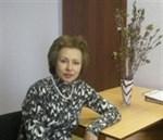 Базлова Лидия Михайловна
