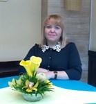 Мезенцева Елена Александровна