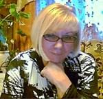 Георгиевская Ольга Юрьевна