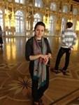 Курысь Ольга Андреевна