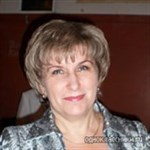 Савкина Ирина Николаевна