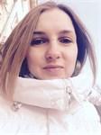 Шаламова Анастасия Евгненьевна