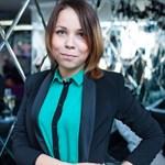 Барабанова Анастасия
