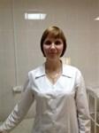 Пак Елена Васильевна