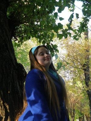 Бекова Елизвета