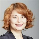 Якимова Елена Валерьевна