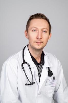 Котчик Роман Юрьевич