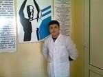 Бобомуродов Бободжон Рахматулоевич