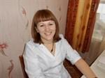 Лузина Елена Александровна
