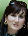 Чамсудинова Ханум Арсеновна