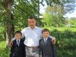 Додохонов Ахмаджон Атохонович