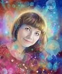 Моисеева Мария Петровна